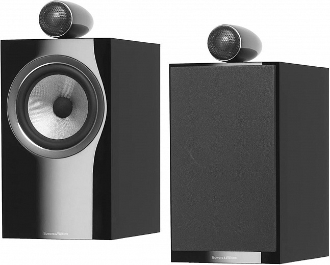 Bowers & Wilkins 705 S2-photo