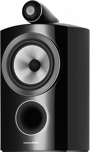 Bowers & Wilkins 805 D3-photo