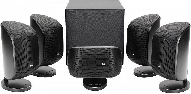 Bowers & Wilkins MT-50D-photo