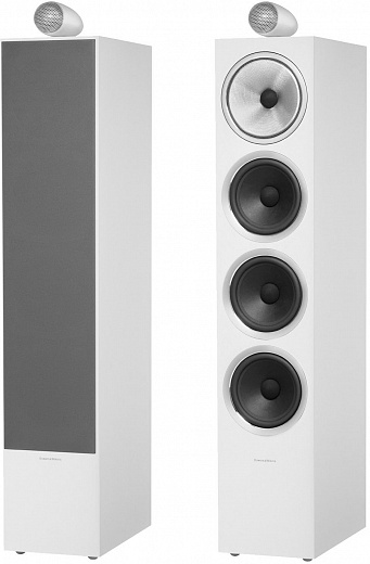 Bowers & Wilkins 702 S2-photo