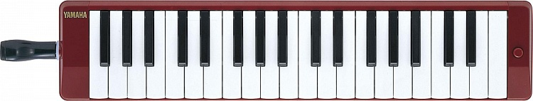 Yamaha Pianica P-37D-photo