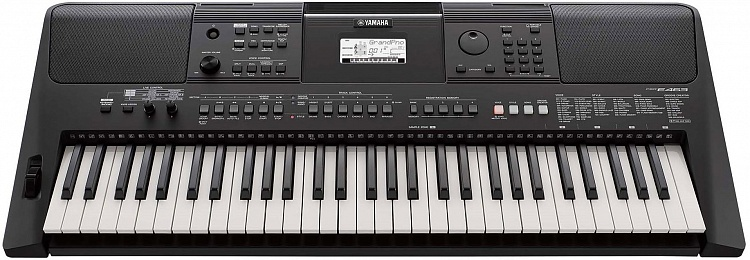 Yamaha  PSR-E453-photo
