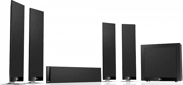 KEF T305 -photo