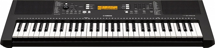 Yamaha PSR-E363-photo