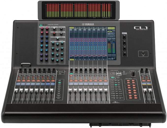 Yamaha CL1-photo